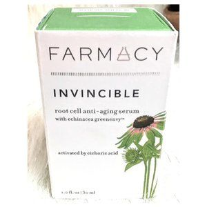 FARMACY INVINCIBLE ROOT CELL ANTI-AGING FACE SERUM